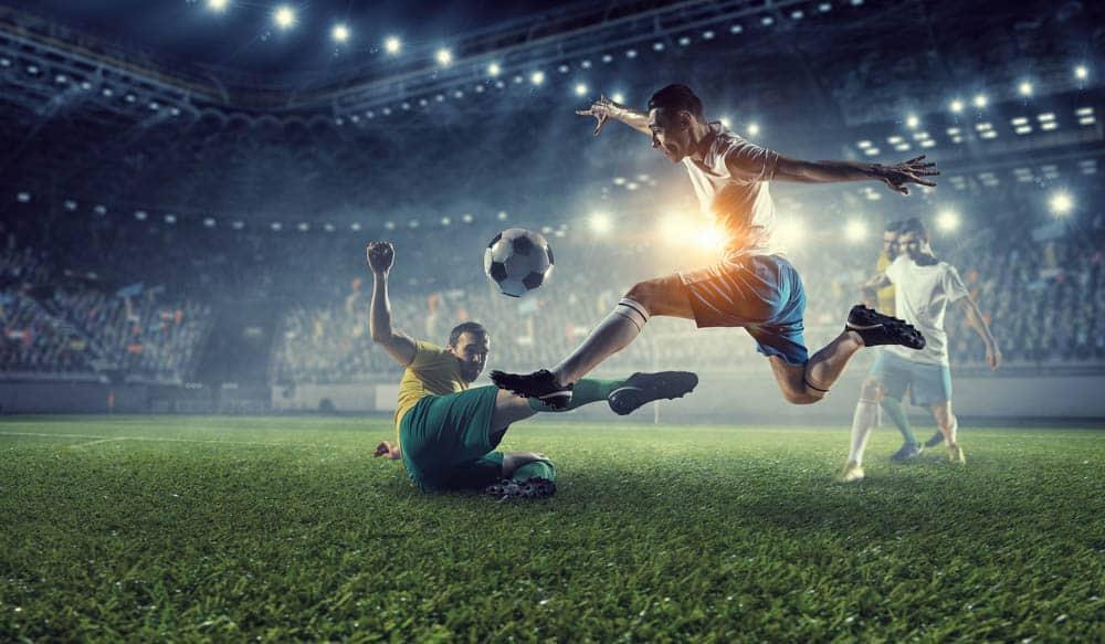 แนะนำเว็บแทงบอลออนไลน์ เว็บที่สามารถเล่นพนันได้ตลอด 24 ชั่วโมง